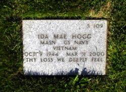 Ida Mae Hogg