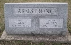 Eugene E. Armstrong