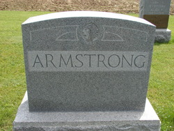 Alwilda A Armstrong