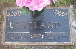 Diane Marie <i>Smith</i> Wieland