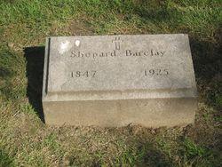 Shepard Barclay