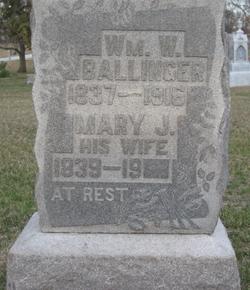 William W. Ballinger