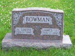 A Louise Bowman