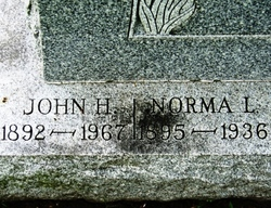 Norma Louise <i>Martin</i> Gutenkauf