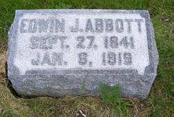 Edwin J Abbott