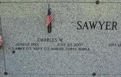 Charles W Sawyer