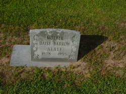 Daisy Emma <i>Barrow</i> Athey
