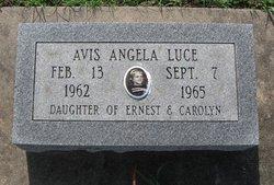 Avis Angela Luce