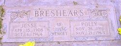 Jesse Clarence Breshears
