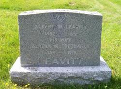 Albert William Leavitt