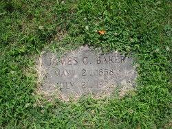 James C. Baker