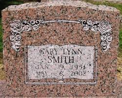 Gary Lynn Smith