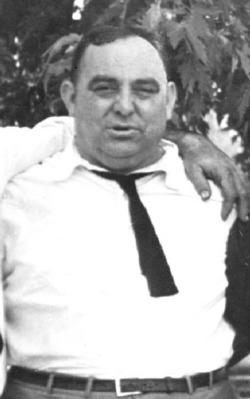 Frank Stanley Sharkey