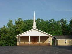 New Martins Creek Baptist Church Cemetery