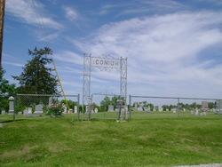 Iconium Cemetery
