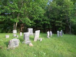 Buttermilk Lane Cemetery
