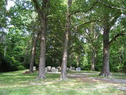 Allen-Singletary Family Cemetery