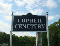 Lupher Chapel Cemetery