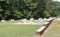 Collins Hill Baptist Church Cemetery