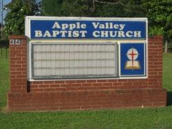 Apple Valley Cemetery