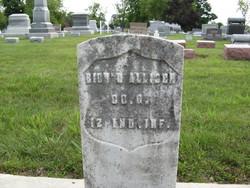 Richard D. Allison