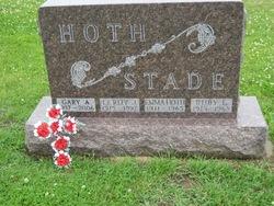 Gary Arthur Tiny Hoth