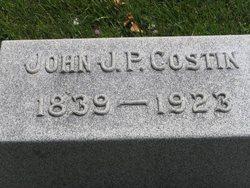 John Jackson Painter Costin