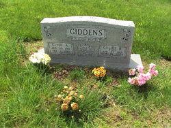 Clyde Argyle Giddens