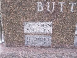 Christian August Buttke