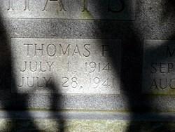 Thomas E. Hays