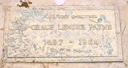 Grace Lenore <i>Yeary</i> Payne