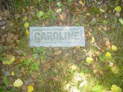 Caroline Mary Carrie Bosley