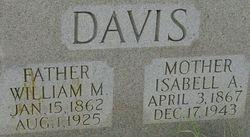 Isabella <i>McMurry</i> Davis