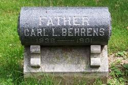 Carl Ludwig Behrens