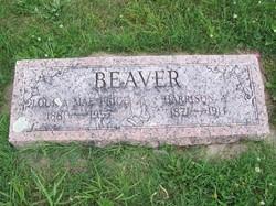 Harrison A. Beaver