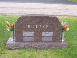 Celia Mary Emma <i>Hoffmann</i> Buttke
