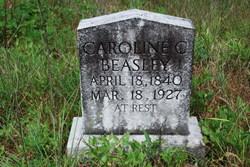 Caroline <i>Powell</i> Beasley