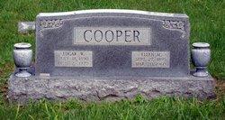 Edgar Willet Cooper
