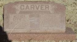 Effie Adline <i>Lewis</i> Carver
