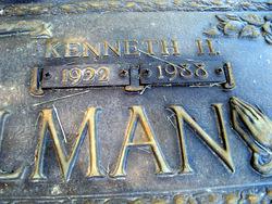 Kenneth Hawkins Musselman