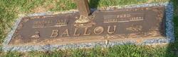 Fred Ballou