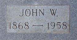 John Wilson Hall
