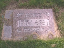 Kenneth D. Jones