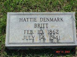 Hattie <i>Denmark</i> Britt