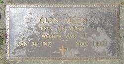 Glen Allen