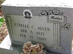 Estelle C. Allen