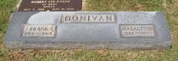 Hasaltine Donivan
