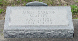James Carlton Bradley