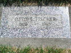 Otto E Fischer