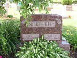 Floyd Charles Northrup